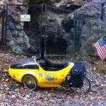 Cumberland Bone Cave & Rocket Trike