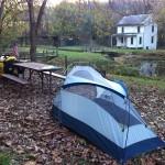 Potomac Forks Campsite