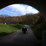 Tunnel:Turbine