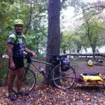 Fellow Thru Biker (Scott)